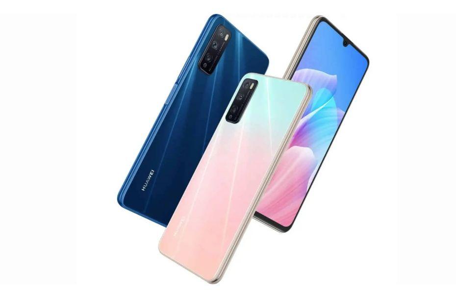 Huawei Enjoy 20s akan datang dengan Dimensity 800 dan dukungan 5G