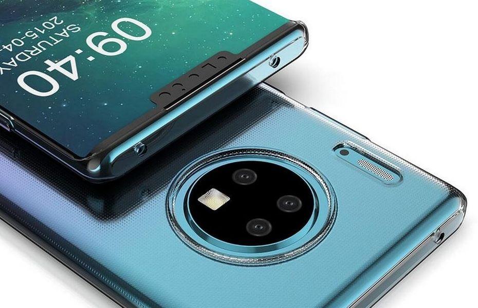 Huawei Mate 30 terancam tak bisa menggunakan layanan Google