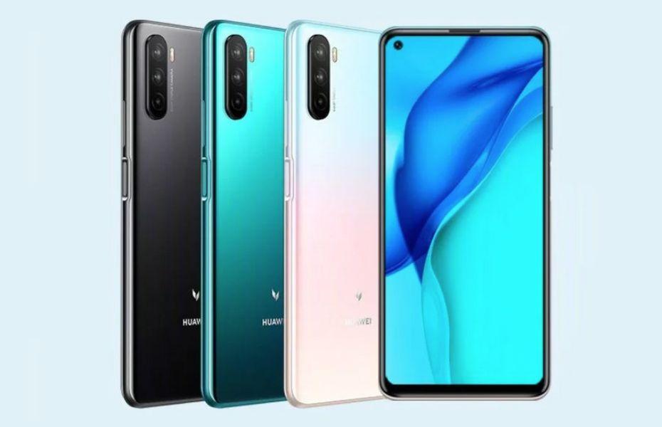 Huawei Maimang 9 5G dengan Dimensity 800, tiga kamera 64MP, dan baterai 4.300 mAh resmi diluncurkan