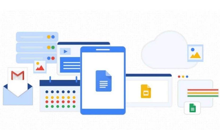 Update Google Docs Membawa Peningkatan Pada Navigasi Huruf Braille