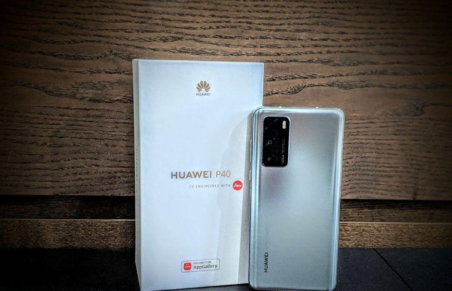 Cara instal Google Play Store di Huawei P40 Series