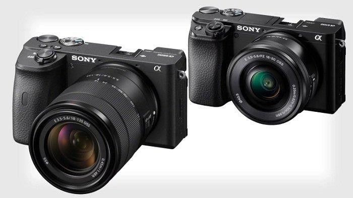 Ramaikan pasar mirrorless, Sony luncurkan A6100 dan A6600 di Indonesia