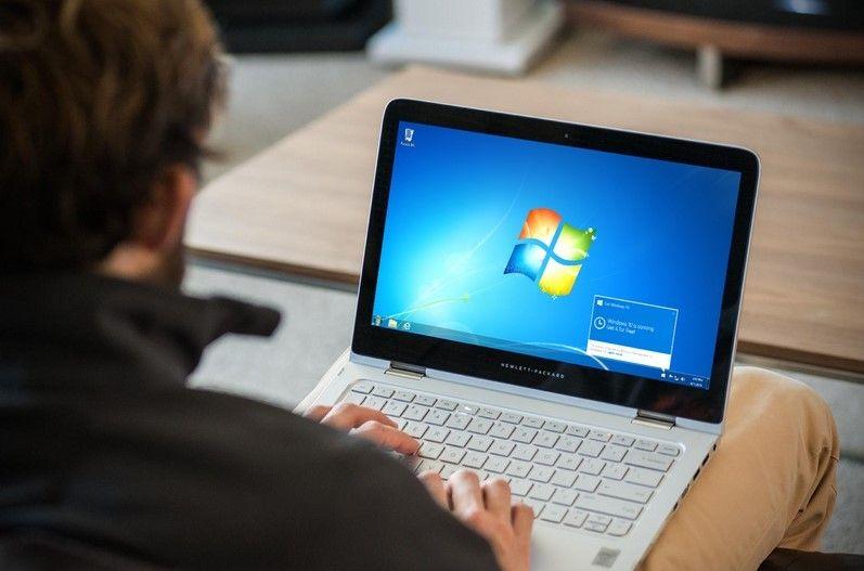 Usai Hentikan Dukungan Terhadap Windows 7, Microsoft Berencana Mengirimkan Pemberitahuan ke Pengguna