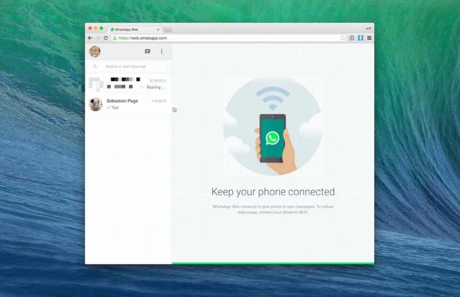 WhatsApp Web Udah Bisa Video Call Rame-Rame Hingga 50 Orang, Lho!