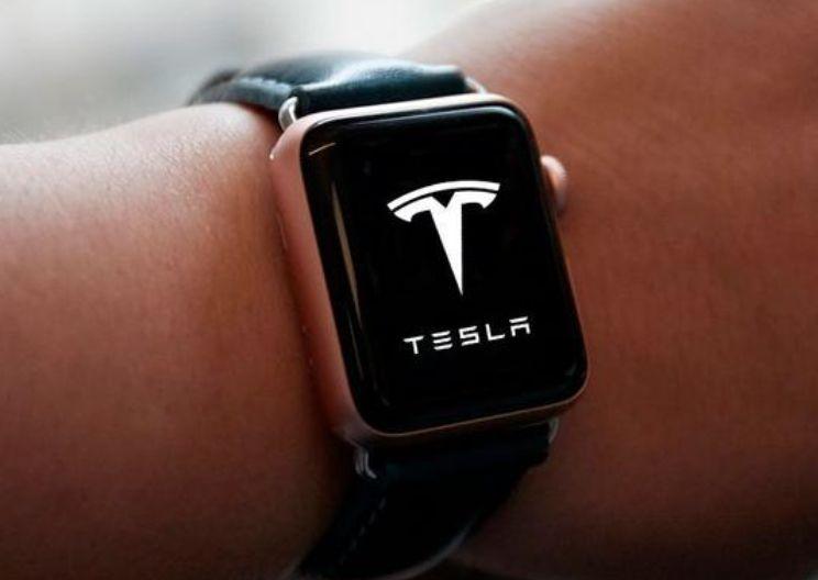 Huami dan Tesla bermitra bakal luncurkan jam tangan pintar baru pada 15 September