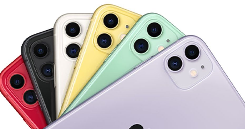 iPhone 11 menjadi ponsel terlaris secara global pada Q1 2020