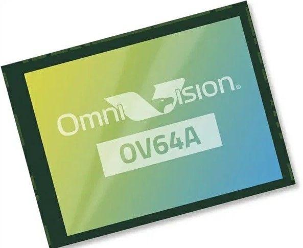 Omnivision OV64A diumumkan sebagai sensor kamera 64MP dengan 1 mikron pertama di dunia