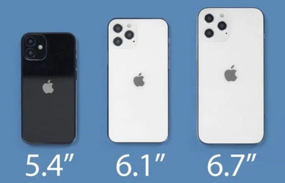 Apple siapkan iPhone 12 Mini dengan chipset baru
