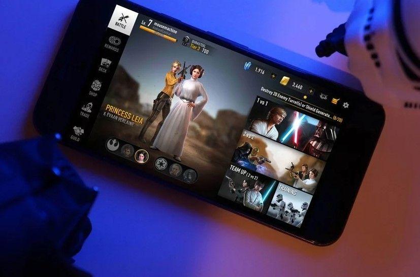 5 Game Star Wars Android Terbaik, Teman Liburan Menyambut Rilis Film Terbarunya