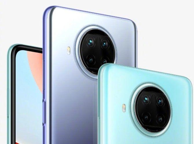 Xiaomi siap rilis Redmi Note 9 5G Series  pada 26 November