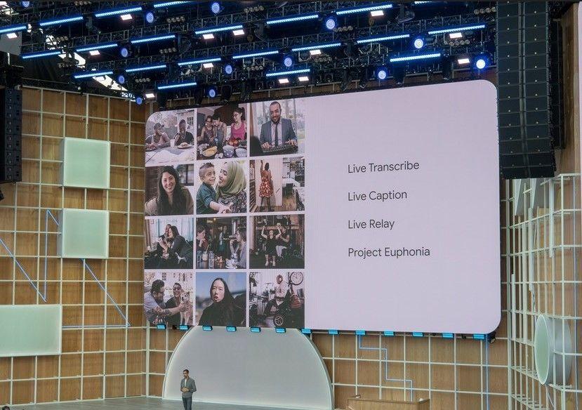 Bocoran Fitur Baru Android 10 yang Bakal Permuda Penyandang Disabilitas Mengoperasikan Smartphone