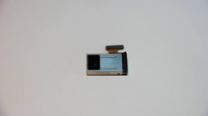 Samsung bikin modul kamera optik 5x zoom untuk smartphone