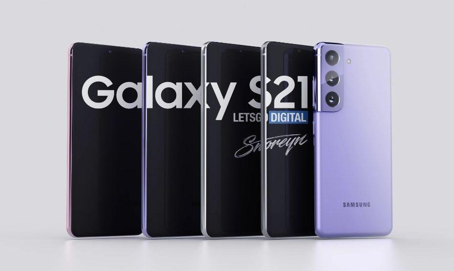 Samsung Bakal Luncurkan Ponsel Galaxy S21 Series di Amerika, Begini Bocoran Harga dan Spesifikasinya