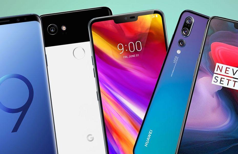 Smartphone Terbaik Middle-End 2019, Review dan Spesifikasi