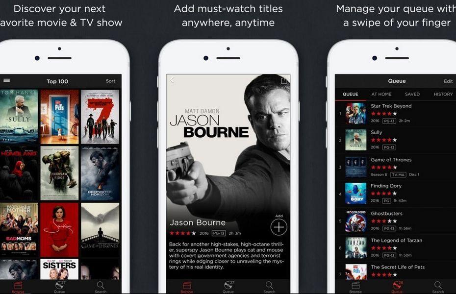 Cara Download Film Netflix  dari HP Paling Gampang [Update]
