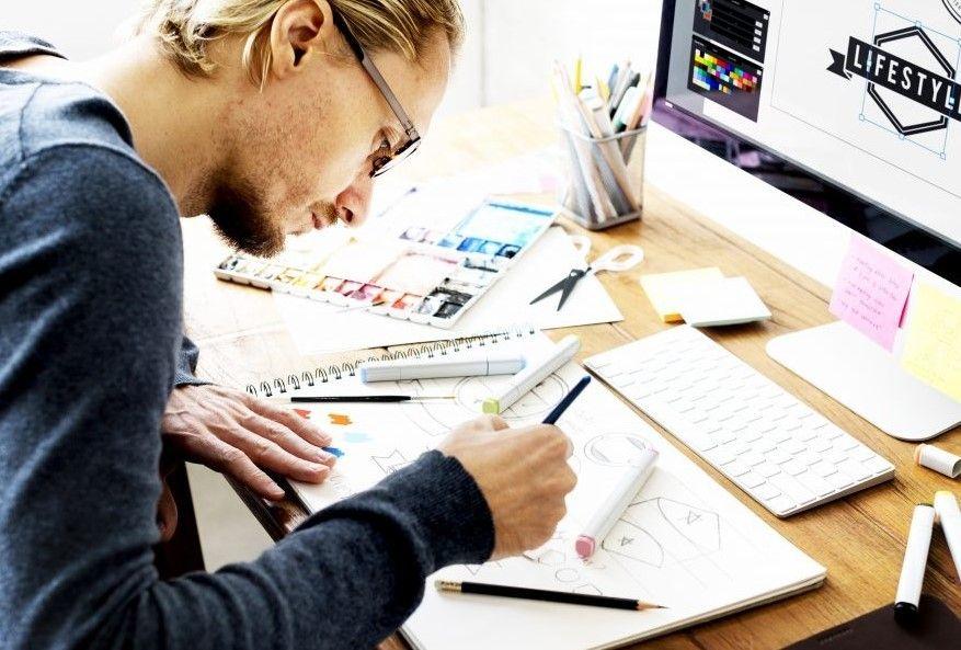 5 Aplikasi Pembuat Logo yang Mudah Digunakan, Langsung Install Bray