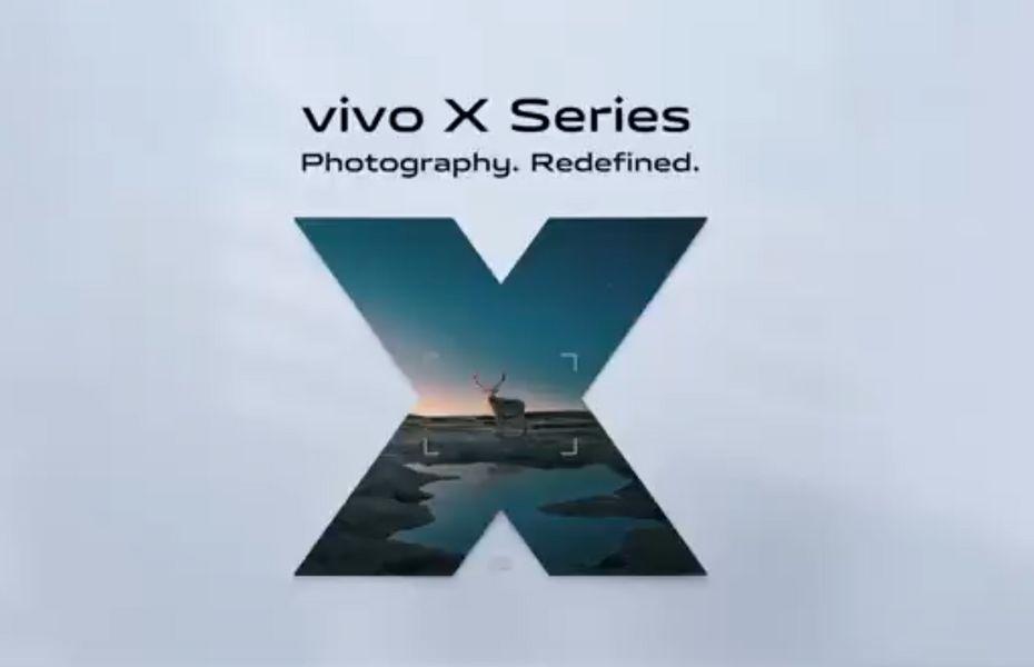 Unggulkan sektor fotografi, Vivo X Series segera hadir di Indonesia