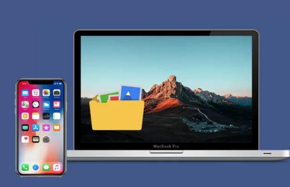 3 Aplikasi untuk akses file di dalam iPhone melalui PC atau laptop