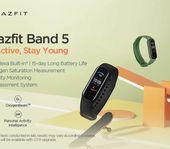 Amazfit Band 5 hadir sebagai Mi Band 5 yang ditingkatkan dan lebih mahal