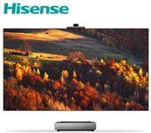 Hisense L9F Laser TV dengan kamera AI pintar diluncurkan