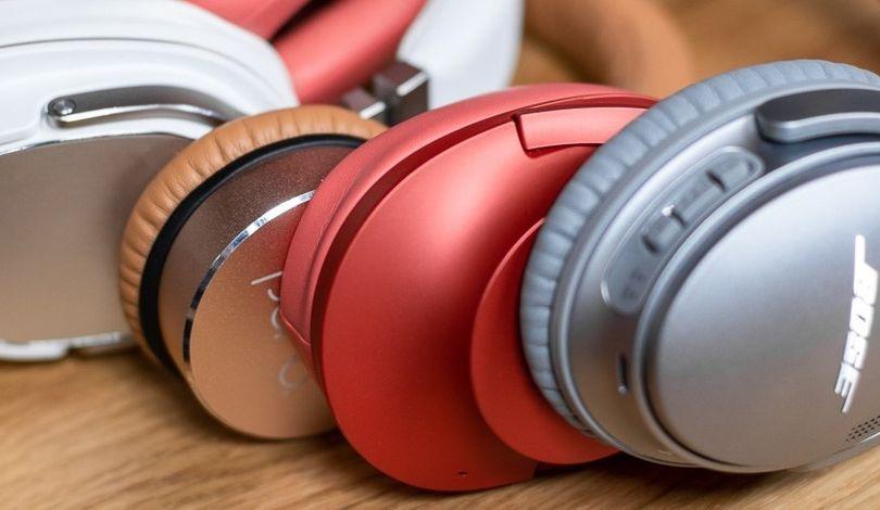 5 Headphone Wireless Terbaik di Bawah 500 ribu, Murah ...