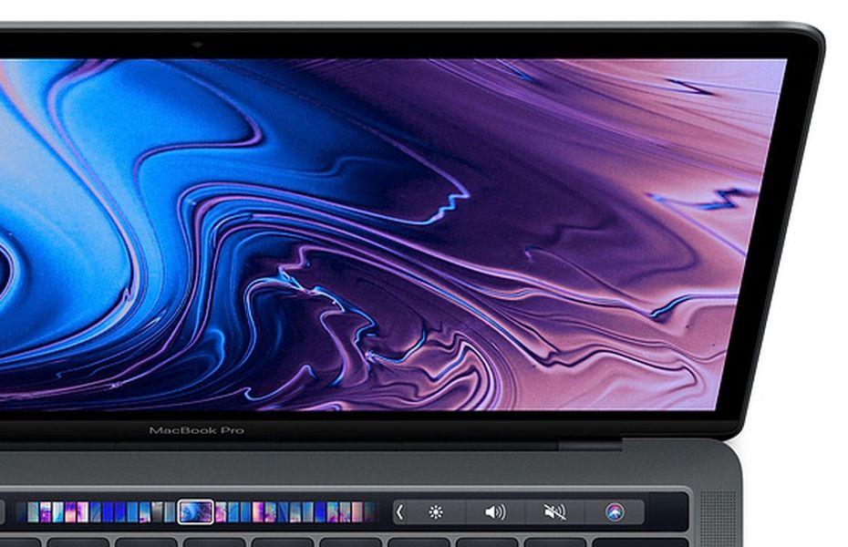 Apple patenkan MacBook Touch Bar baru dengan teknologi Force Touch
