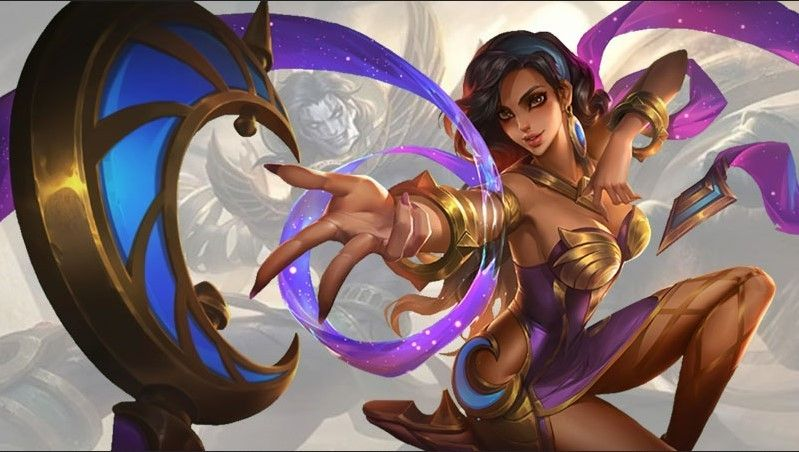 Cara Counter Hero Esmeralda Terbaru, Works Banget Nih