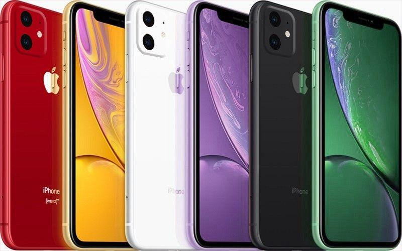 iPhone XR (2019) akan hadir dengan warna dan fitur baru