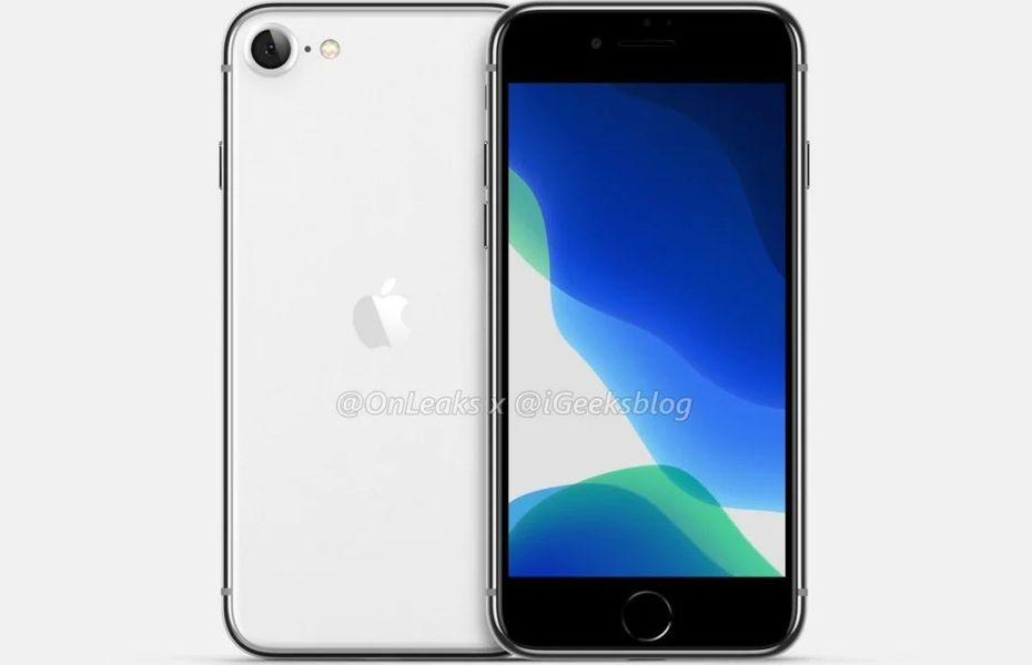 Siap-Siap Cuy, iPhone 9 Bakal Diluncurkan Pertengahan Bulan Maret Nanti