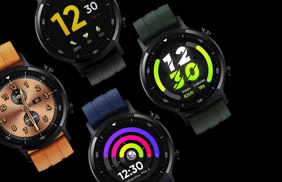 Realme Watch S resmi diluncurkan di Eropa