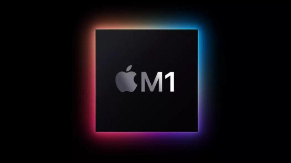 Chipset Apple Silicon M1 mendapatkan skor 7.508 poin dalam uji multi-core Cinebench