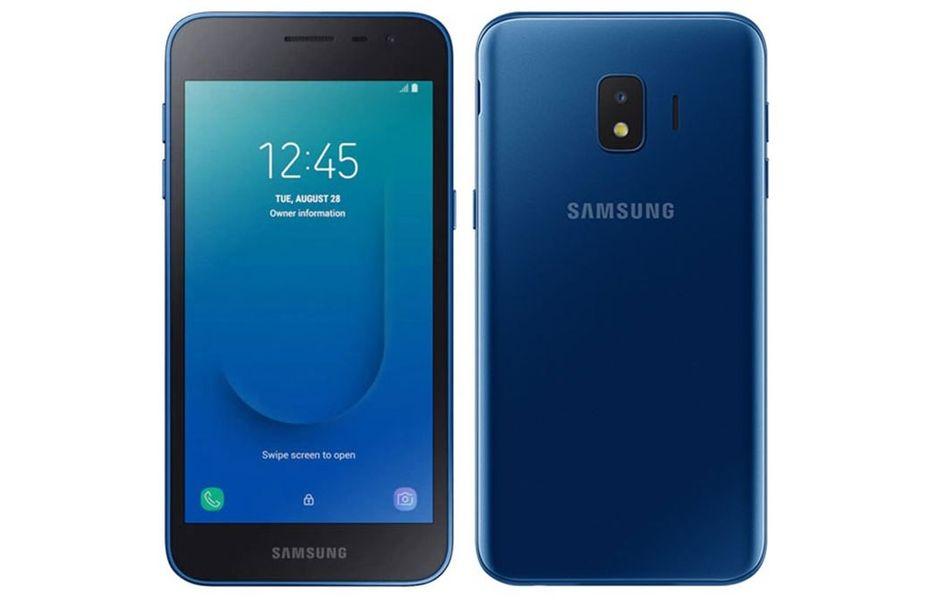 Galaxy J2 Core (2020), Ponsel Android Go murah 'Ala Kadarnya'