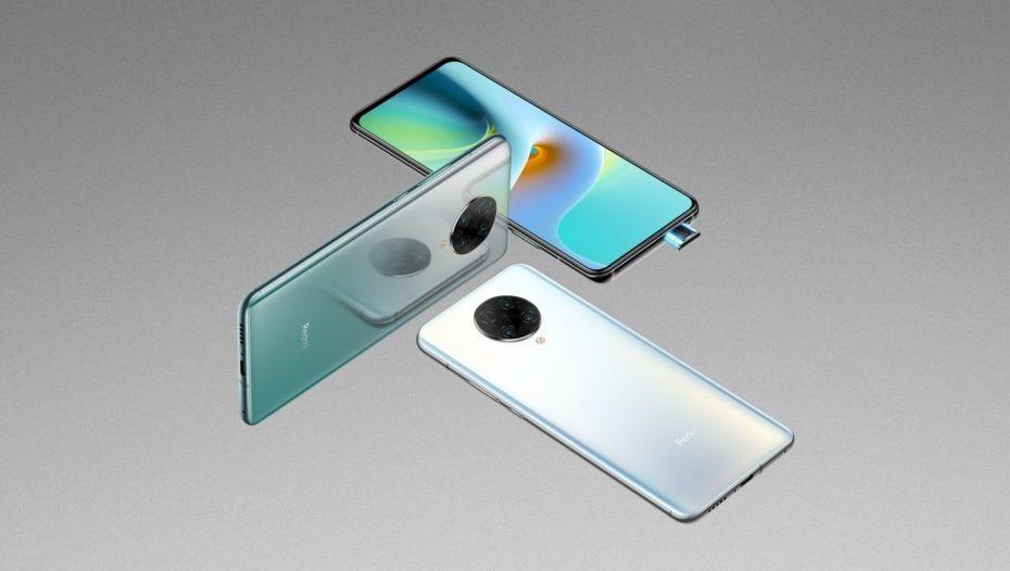 Selain Mi 10 Ultra, Xiaomi juga memboyong Redmi K30 Ultra yang ditenagai Dimensity 1000+