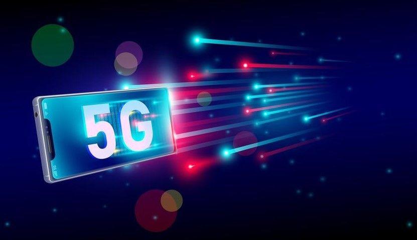 Wow! Ini Dia Negara-Negara dengan 5G Ngebut di Dunia