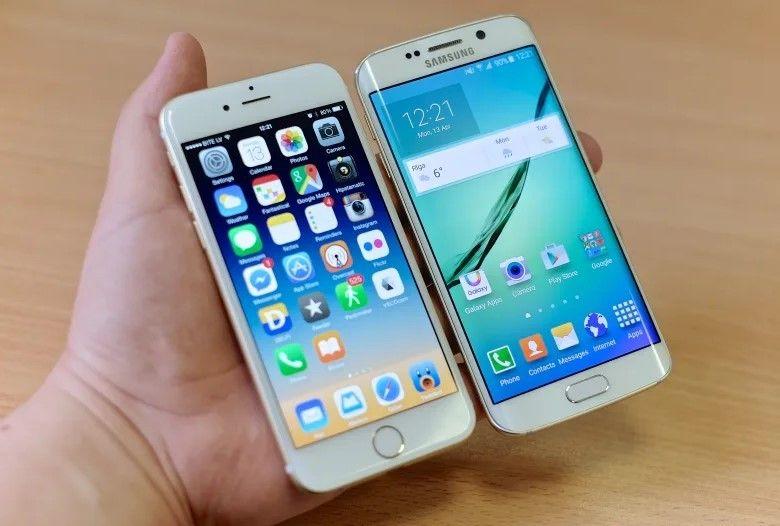 Ragam Cara Mengirim Aplikasi dari Android ke iPhone