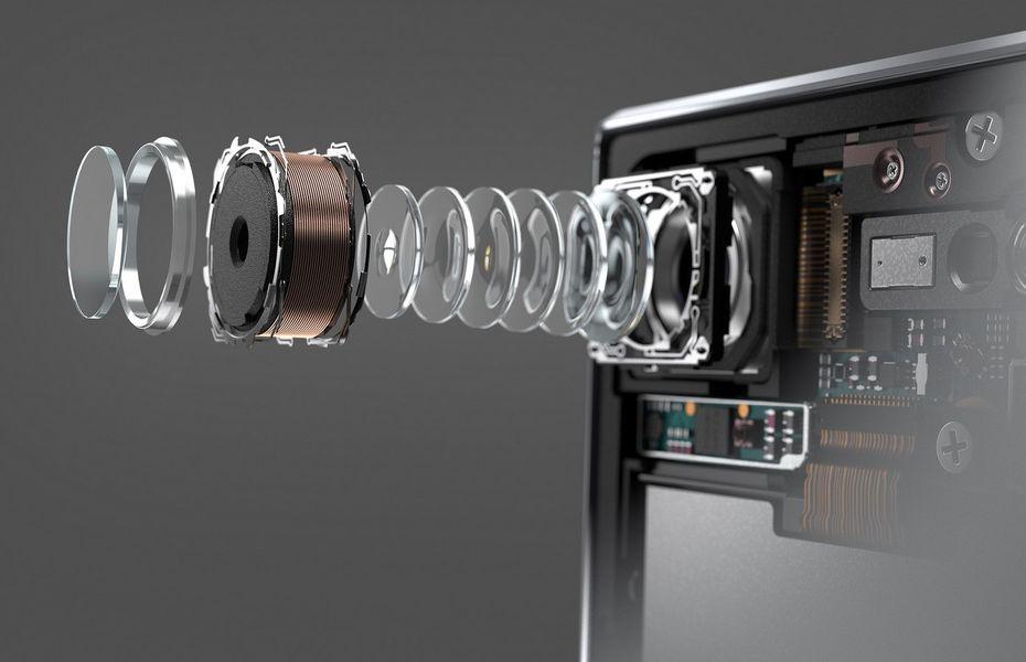 Samsung bakal rakit modul kamera mandiri
