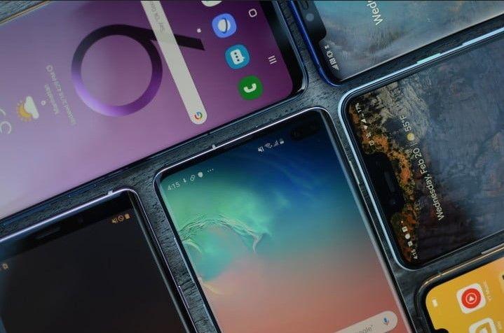 5 HP Bezel Less Murah 2019, Harga 1 jutaan dengan Tampilan Menawan