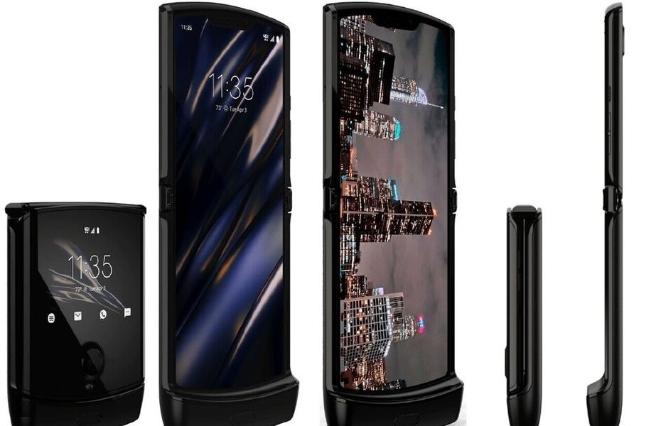 Dengan desain layar lipat, Motorola bangkitkan kembali Razr seharga Rp21 juta