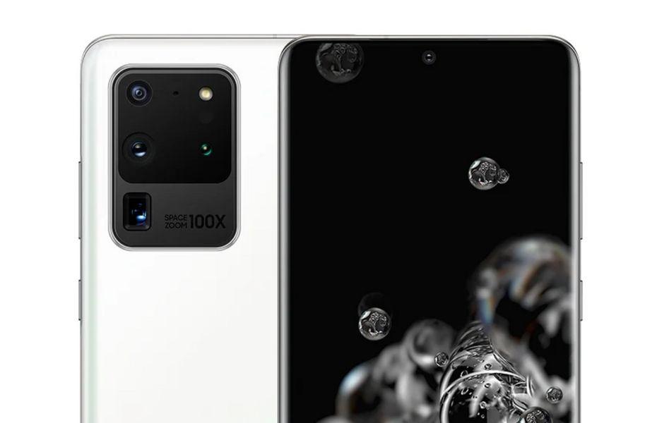 Samsung Galaxy S21 Ultra bakal usung kamera 108MP dan gunakan chipset Exynos 1000