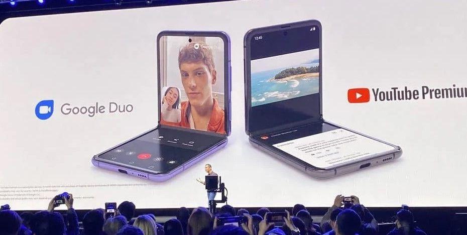 Google Duo Bakal Diintegrasikan dengan Galaxy S20, Dukung Video Call Berkualitas 1080P!