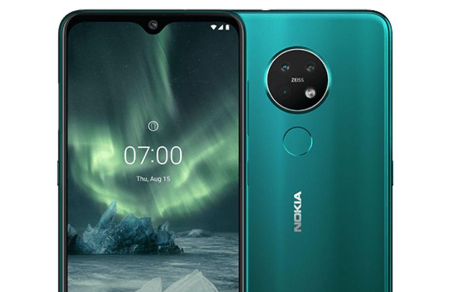 Bocoran spesifikasi Nokia 8.2 5G beredar menjelang MWC 2020