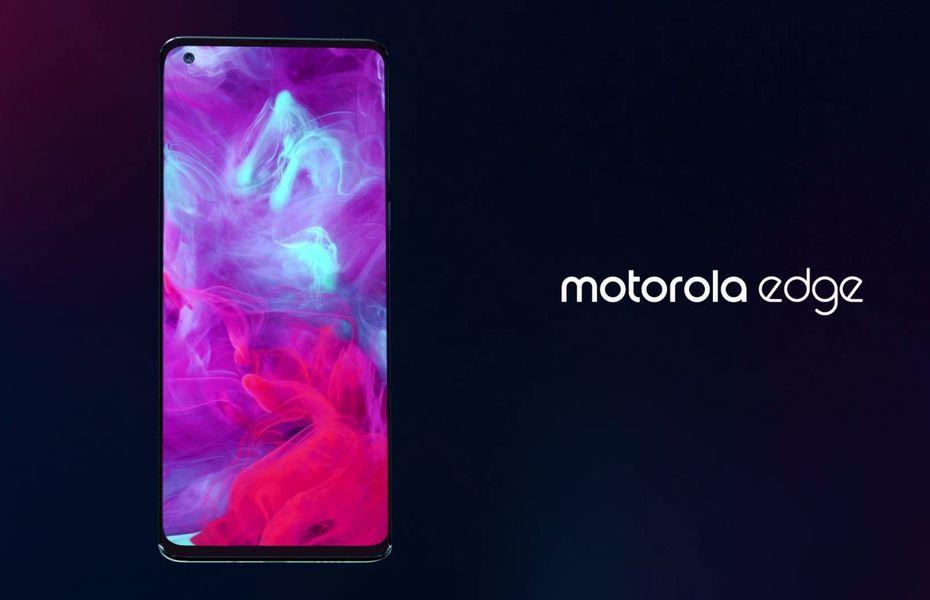 Motorola Edge diumumkan dengan Snapdragon 765G dan kamera 64MP