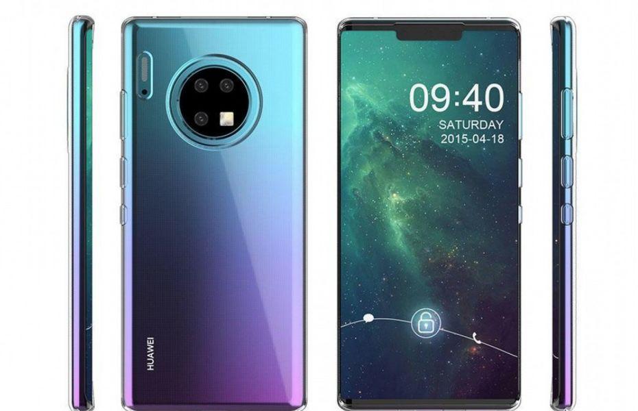 Gunakan Kirin 990, Huawei Mate 30 dan Mate 30 Pro bakal debut pada 19 September
