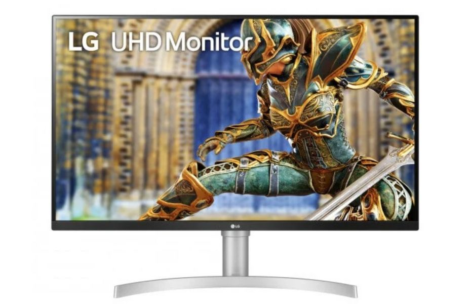 LG meluncurkan monitor gaming 31,5 inci dengan resolusi 4K UHD dan dukung AMD FreeSync