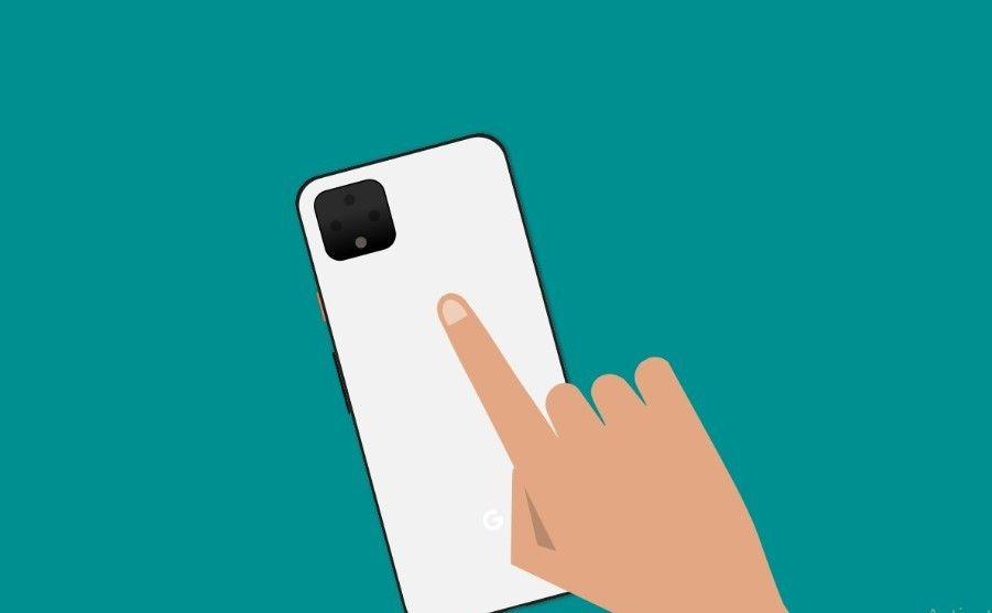 Pengin Pasang Fitur Back Tap Gesture dari iOS 14 di HP Android? Pakai Aplikasi 'Tap, Tap' Aja