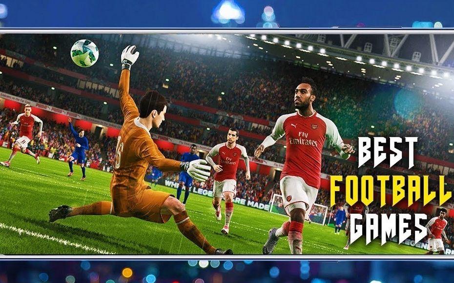 Daftar Game Sepak Bola Terbaik 2020, Hiburan Tepat untuk Penggemar Berat