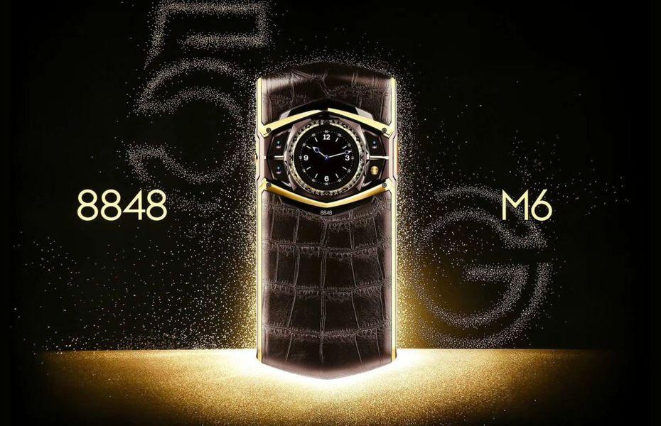 Bukan Sony, Snapdragon 865 bakal digunakan pertama di Titanium M6 5G