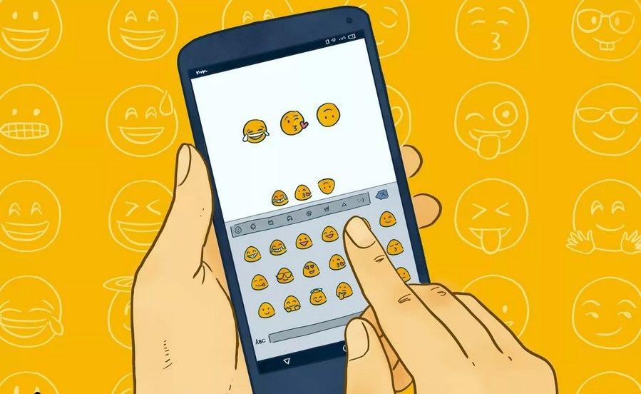 Daftar Aplikasi Emoji iPhone untuk Android, Bikin Chat Jadi Lebih Berwarna