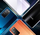 Honor X10 Max dengan layar 7,09 inci dan Dimensity 800 5G resmi diluncurkan