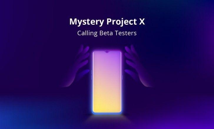 Realme butuh penguji beta untuk berpartisipasi dalam Project X misterius